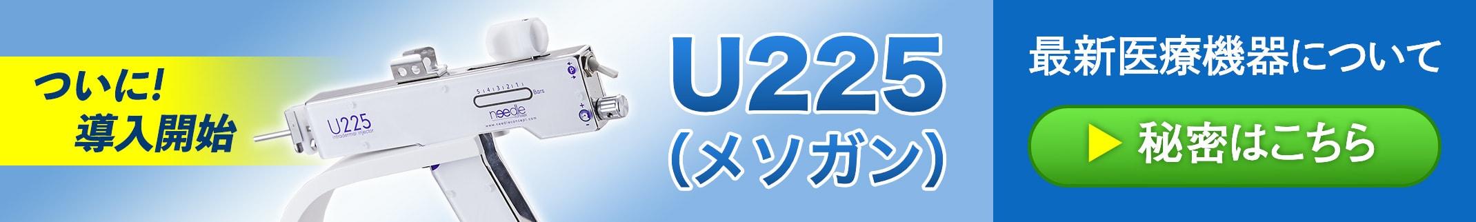 U225(メガソン)